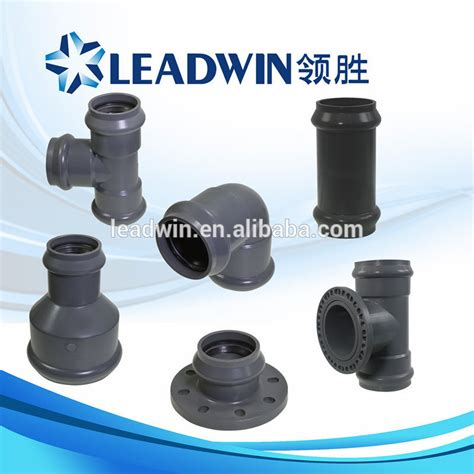 Plumbing Types by Types Of Plumbing Materials Plastic Pvc Pipe Fittings