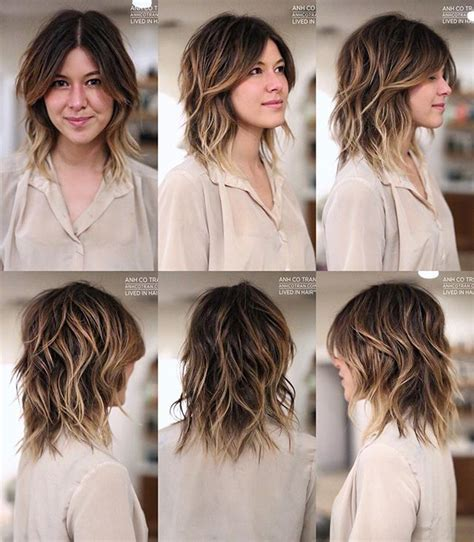 How To Fix A Shag Cut | 283 best images about hair semi short on pinterest hair