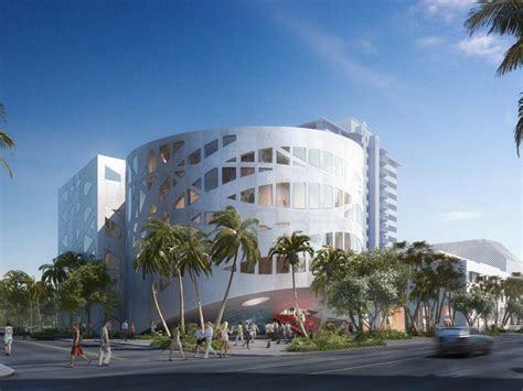 design center in miami oma to design key buildings in faena district miami beach