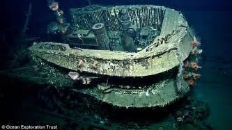 titanic boat now wartime navy captain blamed for failed nazi u boat attack