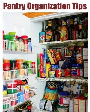 awesome tips and tricks for small pantry organization use a magazine holder to organize all your foils and wraps