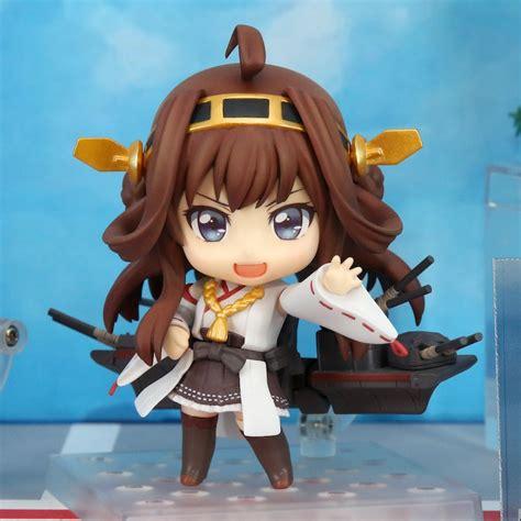 Nendoroid 482 Suzuya nendoroid kantai collection kan colle memes