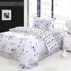 bedroom sheet sets dog print bedding sets cotton bed sheets bedspread kids