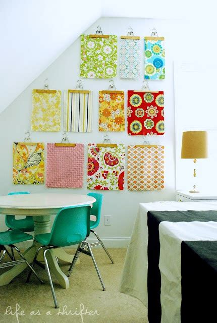 easy crafts for your room 7 simple diy projects for your craft room