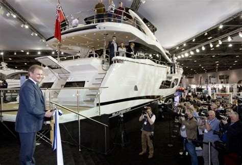 boat show 2017 london karpaz gate marina to showcase at london boat show 2017 ybw