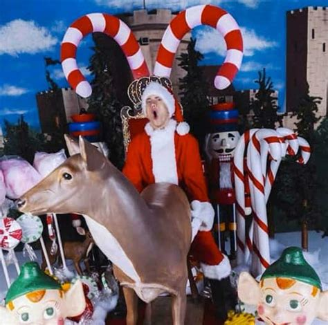 eminem xmas eminem posts x rated christmas card that poor reindeer