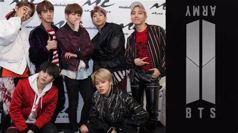 bts meaning k pop group bts changes their name meaning fans are