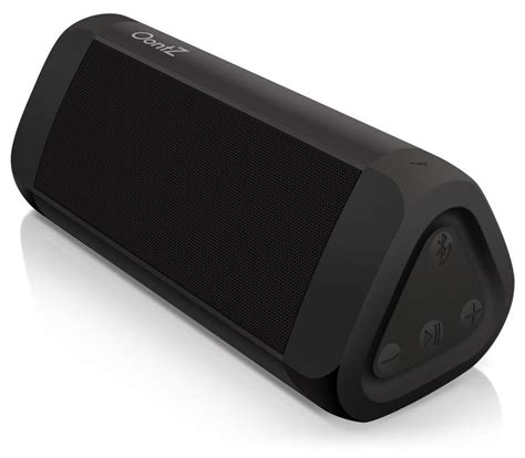 Speaker Oontz oontz angle 3 plus portable wireless bluetooth speaker oontz by cambridge soundworks