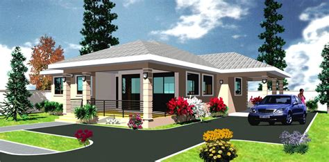 plans for house ghana house plans abrantee house plan