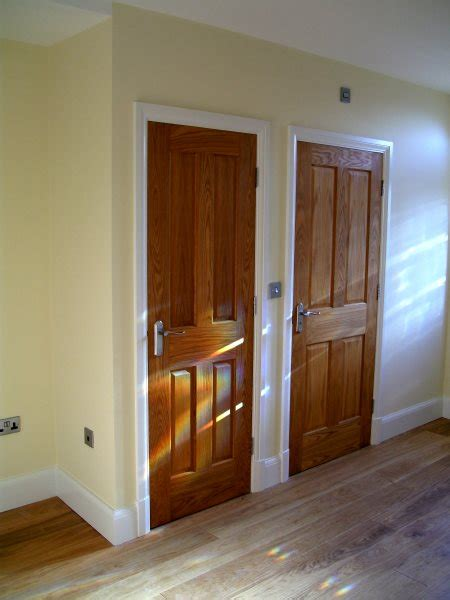 Interior Doors Supplied And Fitted Doors Fitted In Milton Keynes Area Heath Carpentry