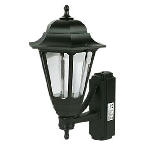 Screwfix Outdoor Lighting Asd 100w Black Coach Lantern Wall Light Outdoor Wall Lights Screwfix