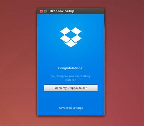 dropbox qt dropbox原生linux客户端换上新qt界面 simnovo