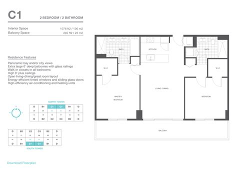 axis brickell floor plans axis brickell jonula