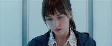 did dakota johnson not shave fifty shades of grey trailer a breakdown of what