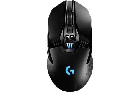 Mouse Gaming Wireless Logitech logitech g903 wireless gaming mouse en us
