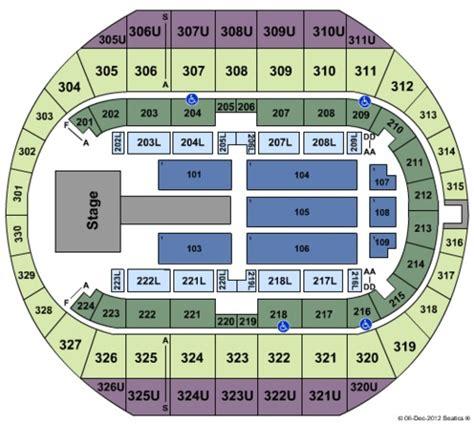 braun center seating braun center arena tickets in huntsville alabama