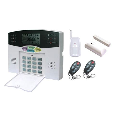 home security system security alarms detectors devices