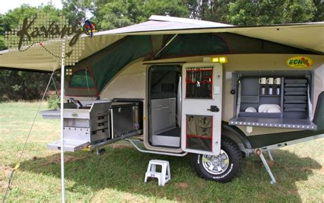 Permalink to OFF-ROAD CAMPER TRAILER CONQUEROR AUSTRALIA