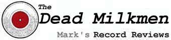 big lizard in my backyard lyrics prindle record reviews the dead milkmen