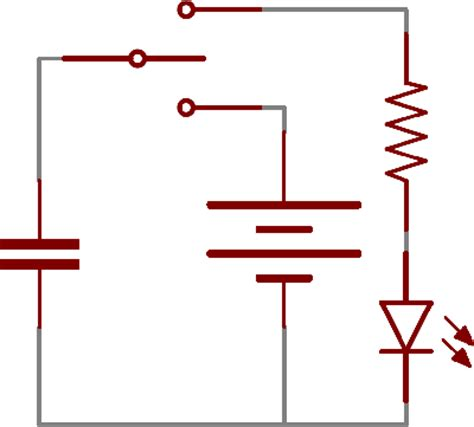 capacitor dielectric leakage theory