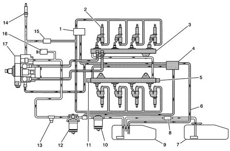 2005 Duramax Injector Harness Diagrams Wiring Diagram Images