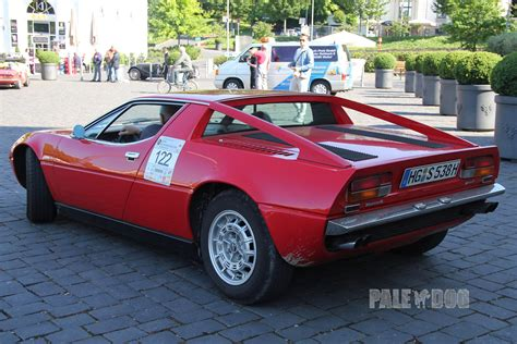 1975 maserati merak maserati paledog photo collection