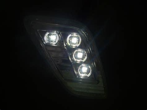 Jeep Tj Led Lights Depo 97 1998 1999 2000 2006 Jeep Tj Wrangler White Led