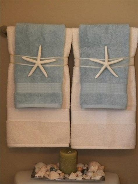 bathroom towel display ideas c 243 mo colocar las toallas en el ba 241 o paperblog