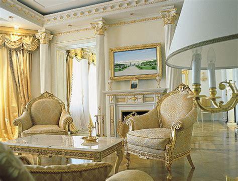 empire style   interior home interior design