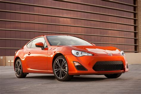 Toyota Scion Frs by Scion Cars 2017 Scion Prices Reviews Specs