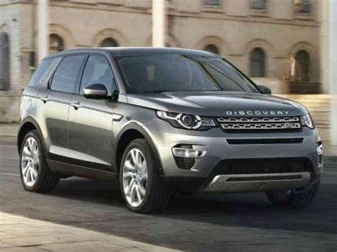 2015 land rover discovery sport vehicles on display 2015 land rover discovery sport specs interior price