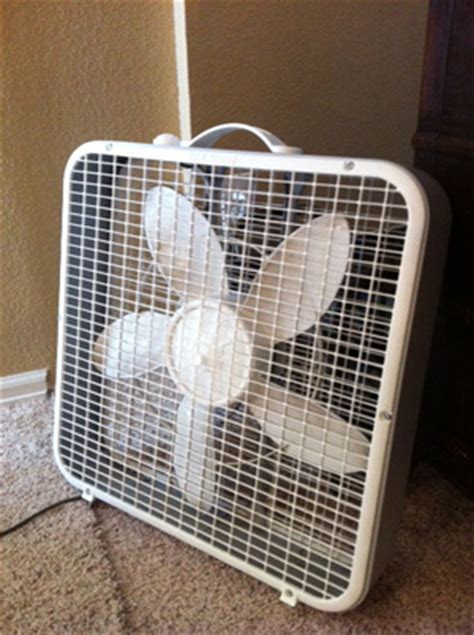 box fan for window how to keep your house cool without air conditioner