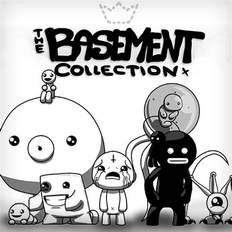 the basement collection the basement collection by harrybana on deviantart