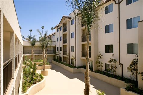 housing authority of the county of los angeles pico gramercy apartments meta housing