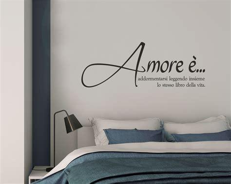 Food Wall Stickers amore e frasi aforismi citazioni adesivo murale