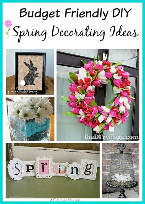 inexpensive diy crafts 10 adorable diy dollar store crafts a cultivated nest