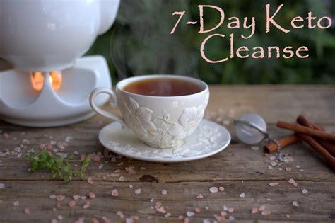 Keto Detox Drink by Mind Health