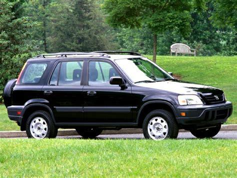 1997 honda crv mpg 2000 honda cr v reviews specs and prices cars