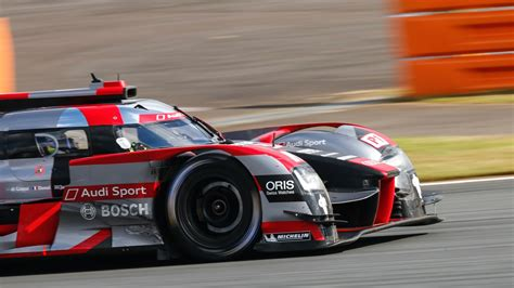 Audi Lemans by Audi Dumps Le Mans For Electric Upstart Formula E
