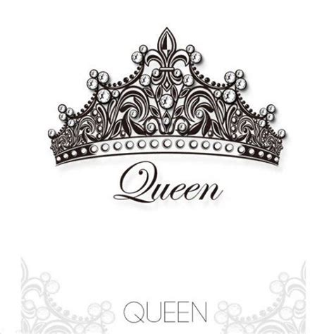 queen tattoo name best 25 queen crown tattoo ideas on pinterest crown