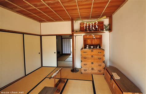 Apartment Tips Traditional Japanese House Tatami And Some Superstitions