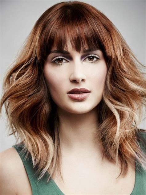 spring 2015 hair color trends for women 2017 spring summer hair color trends fashion trend seeker