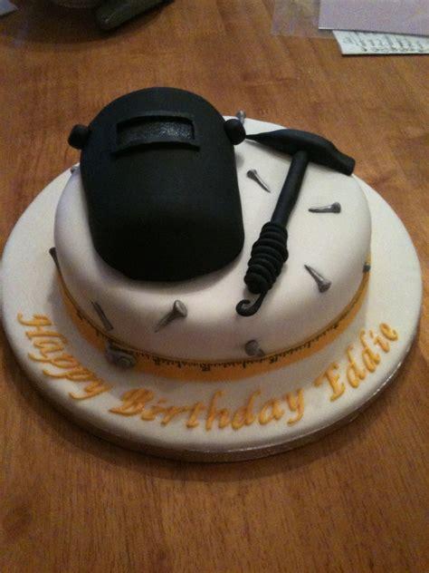 Welding Cake welder s cake cakecentral