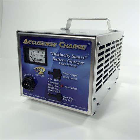 volt golf cart battery charger dpi gen iv