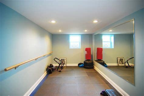 home workout studio design dance studio in your home archives prairie school of dance