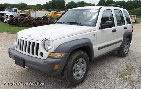 purple jeep liberty auction listings in auctions purple wave inc