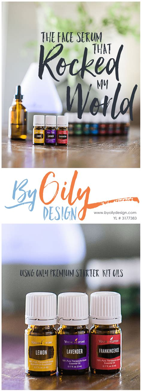 junges wohnen the diy essential serum recipe that rocked my