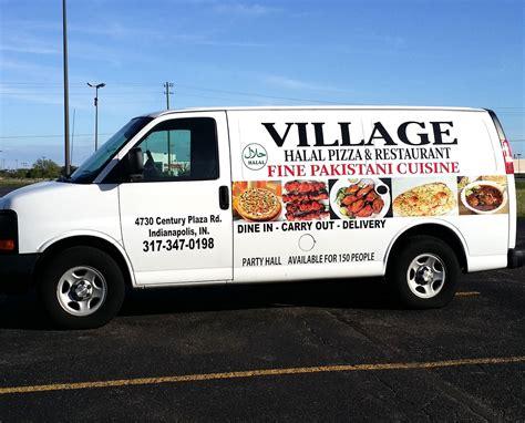 Vehicle Vinyl Lettering