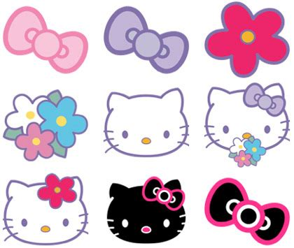 imagenes de kitty nuevas iconos de hello kitty para las mackeras cool koldomac