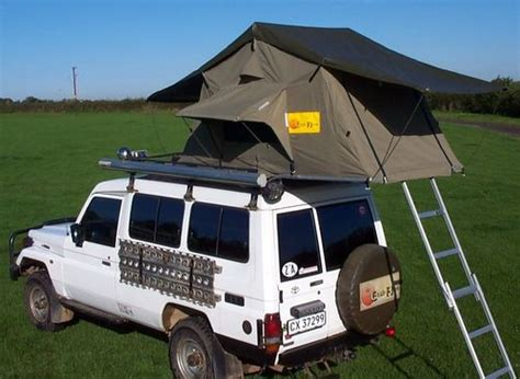 Eezi Awn Tents by Eezi Awn Rooftop Trailer Tents Everything 4 Wheel Drive